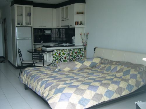 Welcome to jomtien houses and condos for rent - Te huur studio m ...